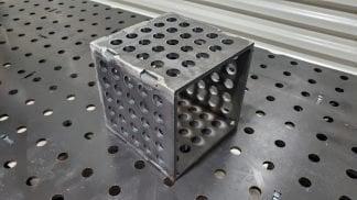 "6"" Cube Riser"
